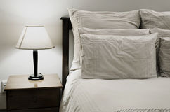 Bedside Stock Image