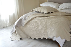 Free Bedspread Stock Images - 93349714
