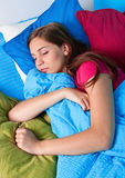 Bedtime 11 Royalty Free Stock Images