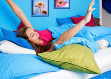 Bedtime 13 Royalty Free Stock Image