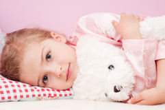 Bedtime Stock Images