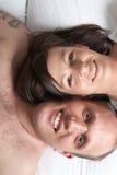 Bedtime Royalty Free Stock Photo