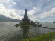 Bedugul Bali Foto de archivo libre de regalías