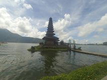 Bedugul Bali Royalty Free Stock Photo