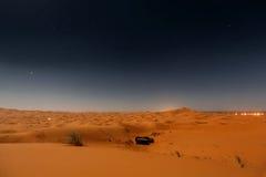 Beduiński koczownika namiotu obóz zdjęcie royalty free