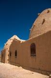 Beduinisches Haus Stockfotos
