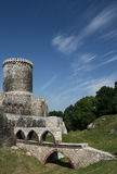 Bedzin castle Stock Photos