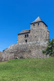 The Bedzin Castle Royalty Free Stock Photo