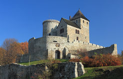 bedzin Poland Obraz Royalty Free