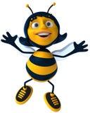 Bee Stock Photo