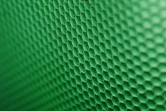 Bee Hive In Green Stock Images
