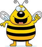 Bee Idea Royalty Free Stock Image