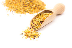 Bee Pollen Royalty Free Stock Image