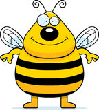 Bee Smiling Stock Photos