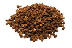 Beebread pile Stock Images
