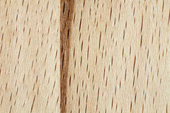 Beech wood pattern Stock Images