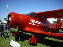 Beechcraft D17S zdjęcie stock