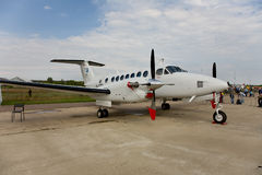 Beechcraft King Air 351 Stock Photography