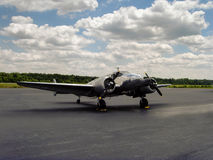Beechcraft Model 18 Stock Photos