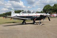 Beechcraft T-6 Texan II Stock Photo