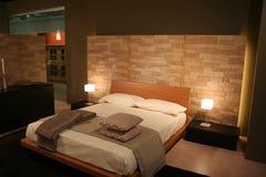 beedroom διακοσμώντας τις ιδέε&sigm Στοκ Εικόνα