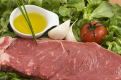 Beef Royalty Free Stock Photography