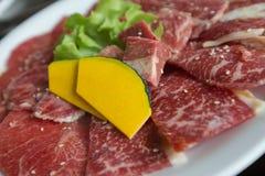beef Imagen de archivo