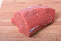 Beef on a Board I Stock Photo