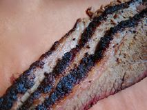 Beef Brisket Royalty Free Stock Photos