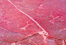 The  beef close up Stock Photos