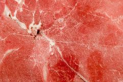 Beef close up royalty free stock images