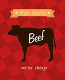 Beef Royalty Free Stock Photo