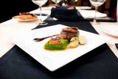 Beef fillet Stock Image
