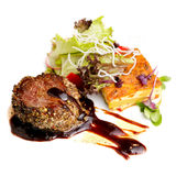 Beef fillet Stock Photos
