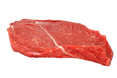 Beef. Fresh raw meat Royalty Free Stock Photo