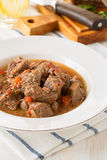 Beef goulash Stock Photos