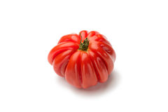 Beef Heart Tomato Royalty Free Stock Image