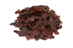 Beef Jerky  Stock Images