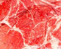 Beef macro Royalty Free Stock Photo