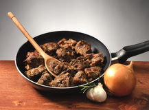 Beef meat Royalty Free Stock Photography