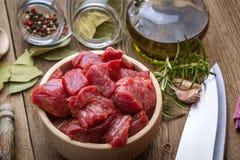 Beef. Stock Photo