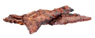 Beef rib Stock Photo