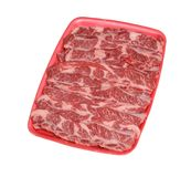 Beef ribs Royalty Free Stock Image