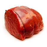 Beef roasting joint Stock Images
