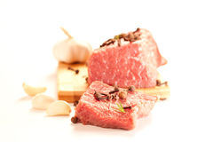 Beef Royalty Free Stock Images