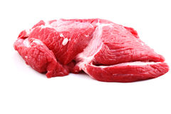 Beef shanks Stock Photo