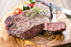 Beef Steak Royalty Free Stock Photos