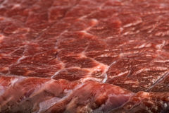Beef steak meat Royalty Free Stock Photo