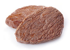 Beef steak Royalty Free Stock Photo