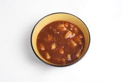 Beef stew Stock Photos